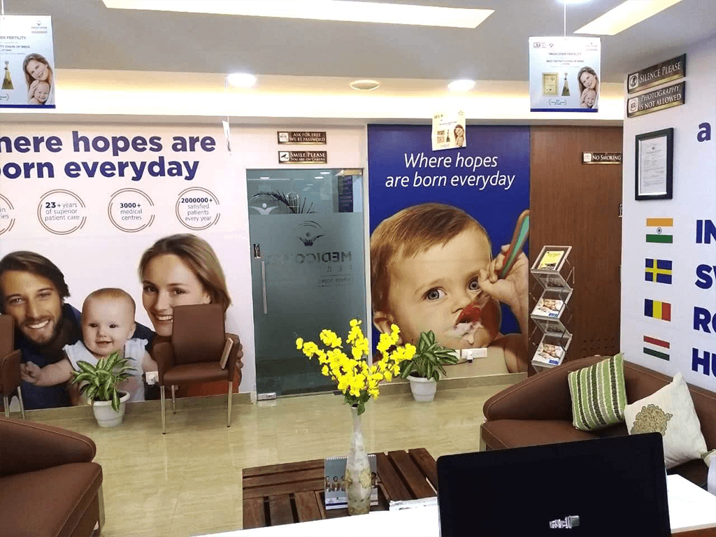 IVF Centre in Ghaziabad